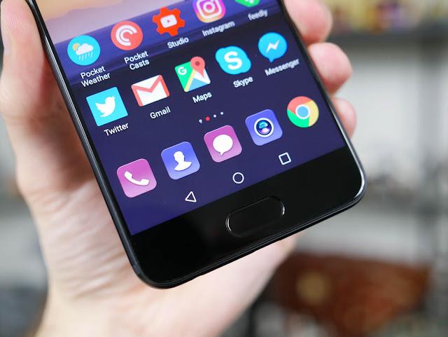 Huawei P10, Smartphone Dengan Dua Kamera Belakang Yang Canggih
