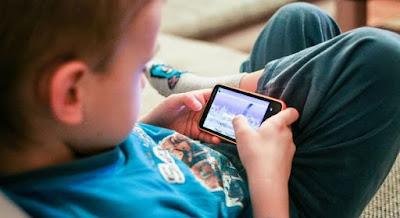 3 Game Android yang Cocok di Mainkan oleh Anak