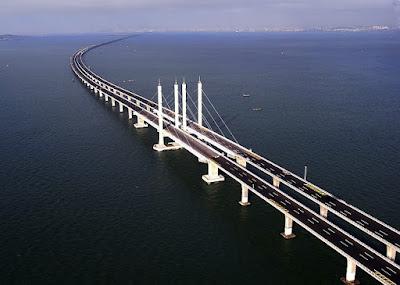 Ponte più Lungo del Mondo
