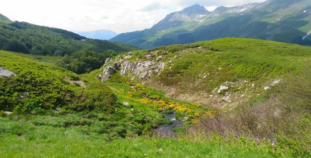Monte-Cusna