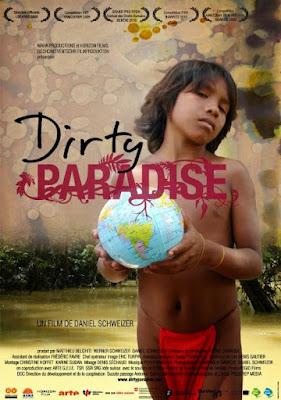 Грязный рай / Dirty Paradise. 2009.