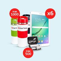 Konkurs Banku Pekao: Używaj PeoPay i wygrywaj nagrody