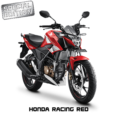 Honda CB 150R terbaru