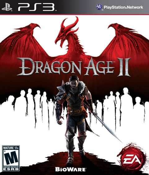 Dragon Age II PS3 ISO