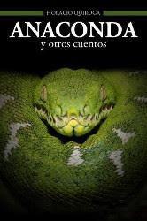 Portada del libro Anaconda y otros cuentos para descargar en pdf gratis