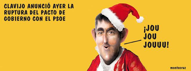 Humor en cápsulas. Para hoy sábado, 24 de diciembre de 2016