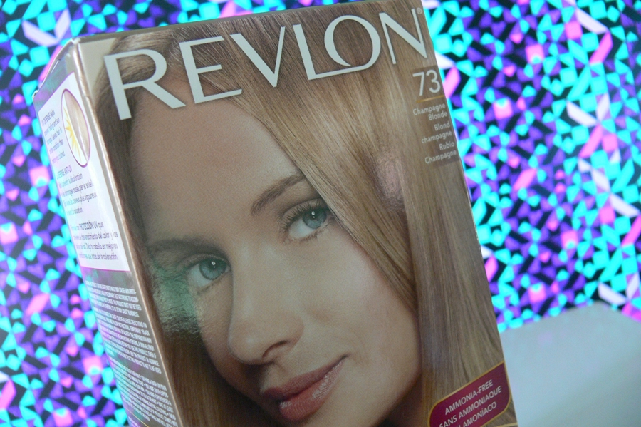 Revlon Colorsilk, Champagne Blond 73 szampański blond