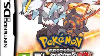 Pokemon Blanco 2 [NDS] [Español] [Mega] [Mediafire]