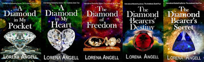 unaltered diamond series