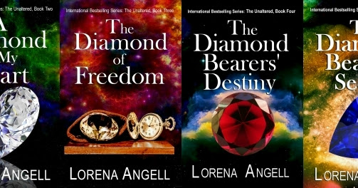 The Unaltered Series is now in print