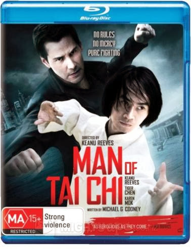 Man of Tai Chi 2013 720p BluRay 800MB