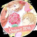 Wallpapers Dessert 2016