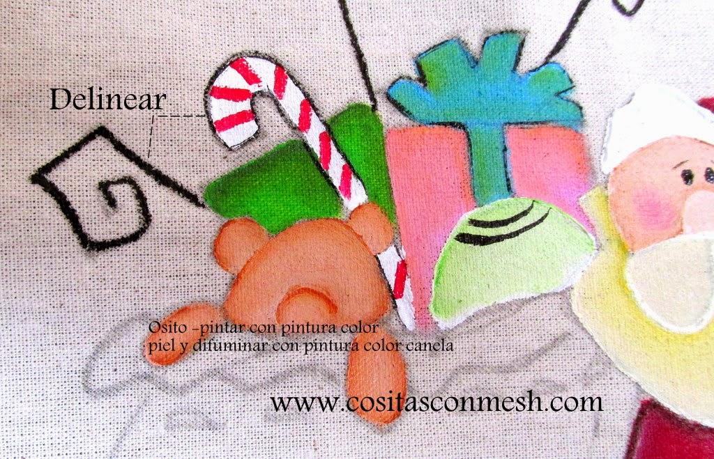 delantal-navideño-cocina