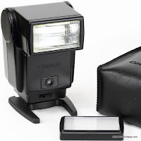 Canon Speedlite 199A Reference
