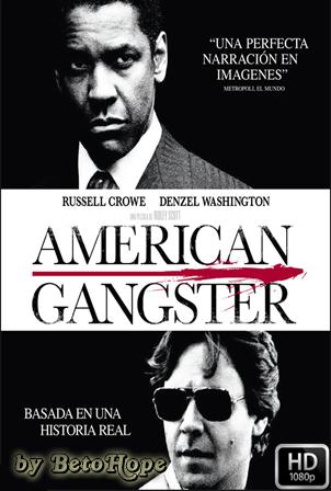 Gangster Americano [1080p] [Latino-Ingles] [MEGA]