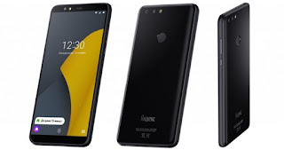 Discover the new Russian phone Yandex Phone 86