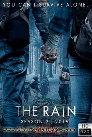The Rain Temporada 2 [720p] [Latino-Danes] [MEGA]