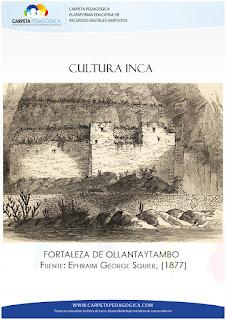 Fortaleza de Ollantaytambo