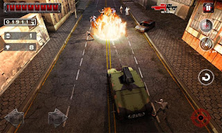 Download Zombie Squad V1.0.15 Apk Mod  2