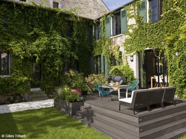 dep sito santa mariah belas casas e seus jardins maravilhosos. Black Bedroom Furniture Sets. Home Design Ideas