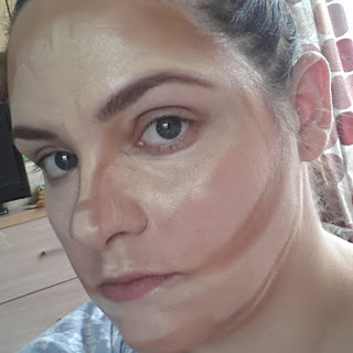 Contouring on a budget