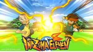 Inazuma Eleven (E) NDS ROM (Nintendo DS)