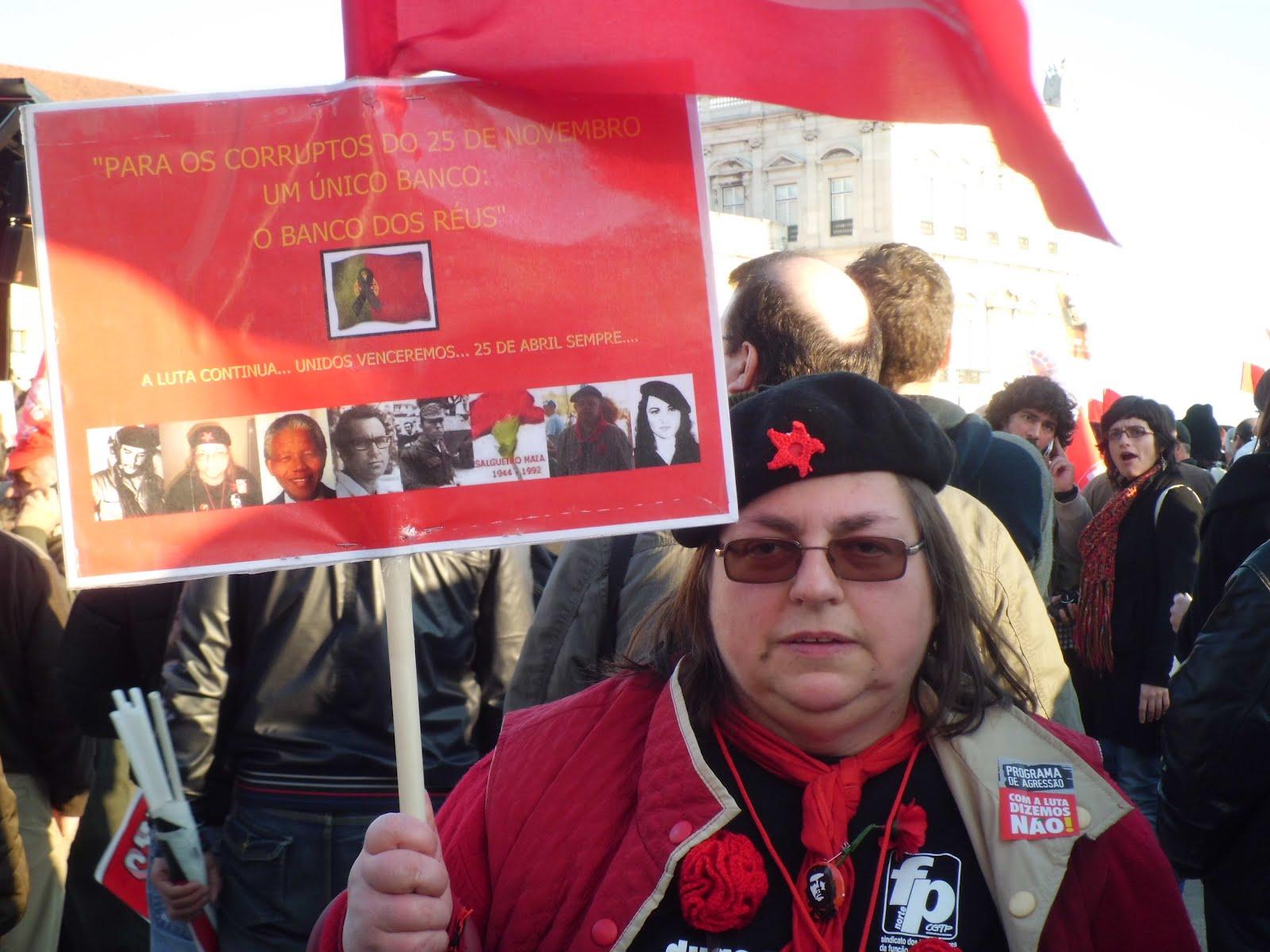 Revolucionária-Guevarista-blogspot.com: SEM LUTA NÃO HÁ