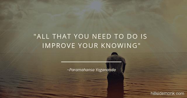 Paramahansa Yogananda Quotes-4