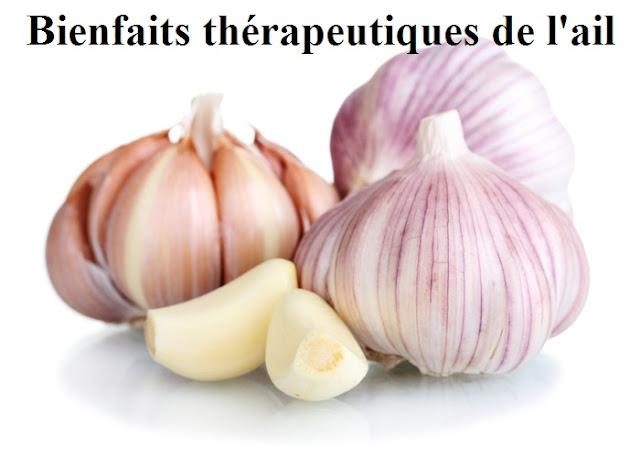 bienfaits_thérapeutiques_ail