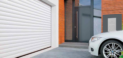 Garage Doors in Bath