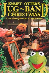 Watch Emmet Otter's Jug-Band Christmas Online Free in HD