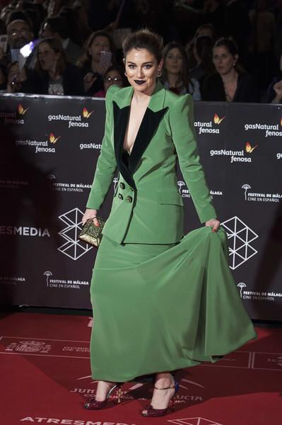 Blanca Suarez Fashion Style