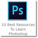 10 Best Resources To Learn Photoshop