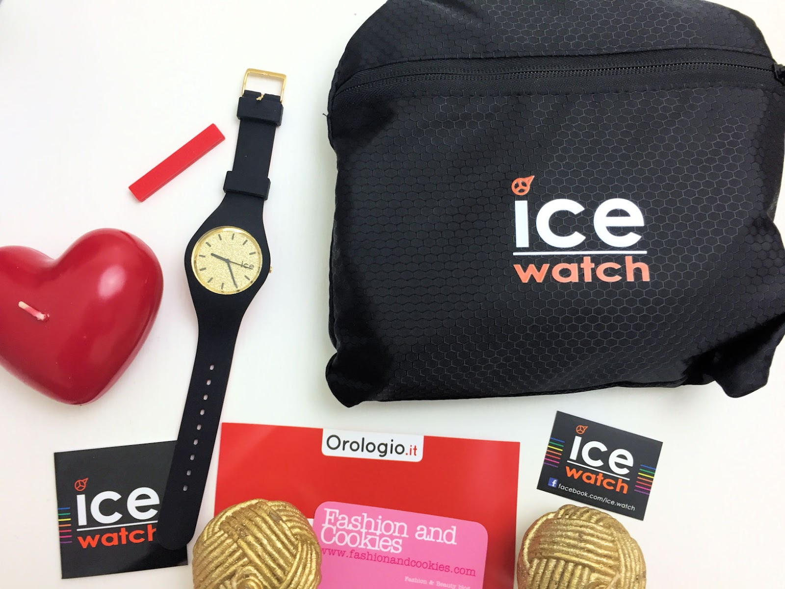 Ice-Watch: a nice gift idea on Orologio.it on Fashion and Cookies fashion blog, fashion blogger style