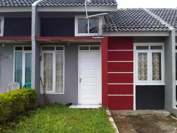 Cinere Residence