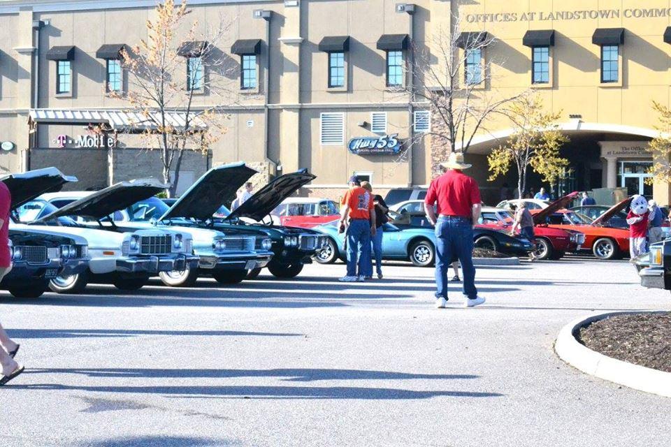 Car Crazy In Tidewater Virginia Local Car Happenings For Tidewater VA - Car show chesapeake va