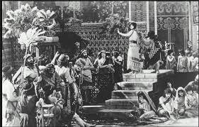 Intolerance: kolossal diretto nel 1916 da David W. Griffith