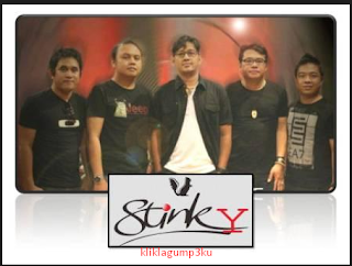 Download kumpulan Lagu Stinky Full Album Mp3