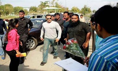 salman-jj-valaya-attend-wedding-of-binodchoudharys-son