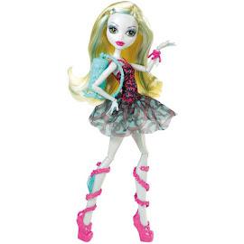 MH Dance Class Lagoona Blue Doll