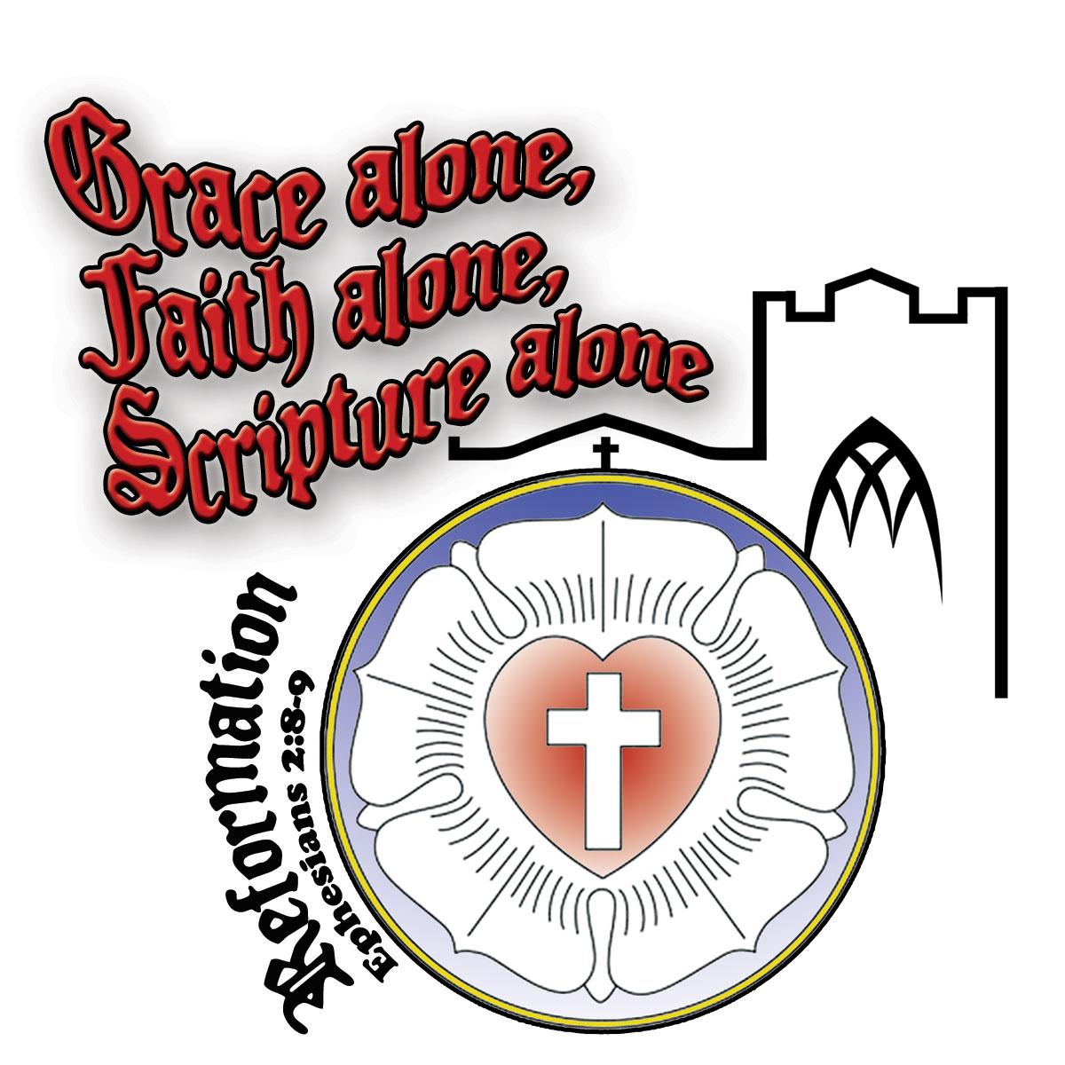 Saint John Lutheran Church Charter Oak Iowa October