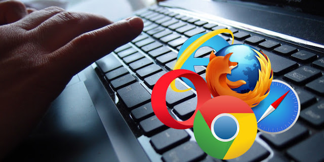histori browser terhapus otomatis