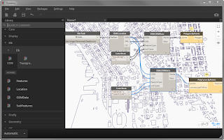 Using Elk for @DynamoBIM to Import Maps and Topography into Revit from Web