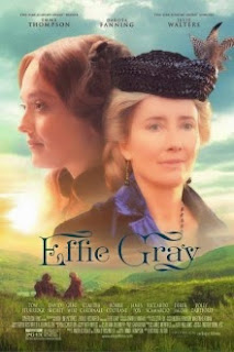 Effie Gray - Full HD 1080p - Legendado