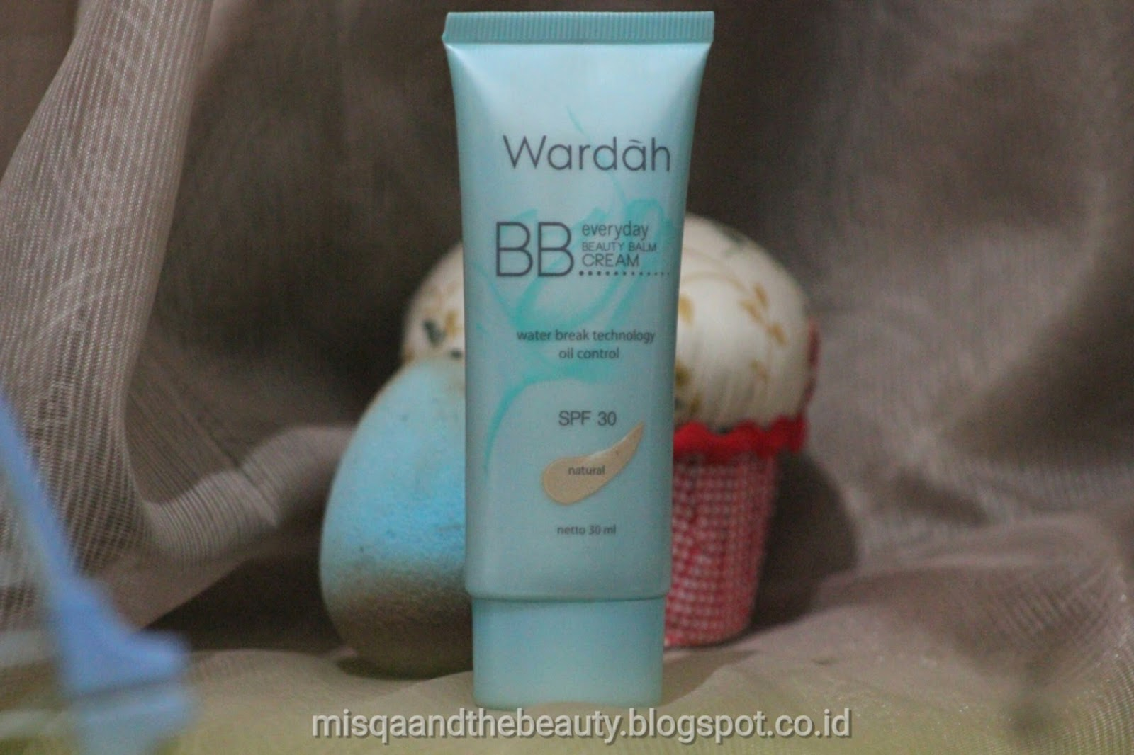 Misqa Beauty Journey Review Wardah Everyday Bb Cream Natural Asli Beneran Aku Suka Banget Ama Ini Udah Repurchase Yang Ketiga Bikin Muka Cerah Meratakan Warna Kulit Dan Mengontrol Minyak Di