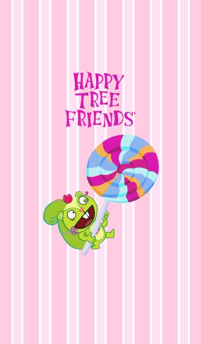 Happy Tree Friends : Nutty Ver.