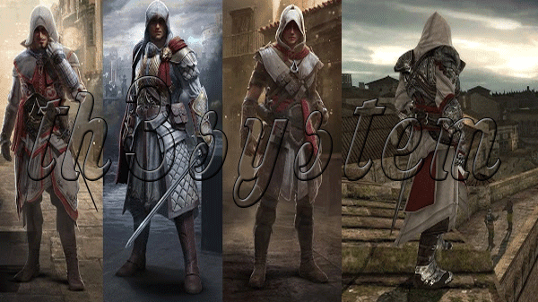 Download and install : Assassin's Creed official  for Android and solutions to some problems