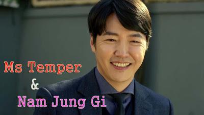 Sinopsis Drama Ms Temper & Nam Jung Gi Episode 1-Terakhir