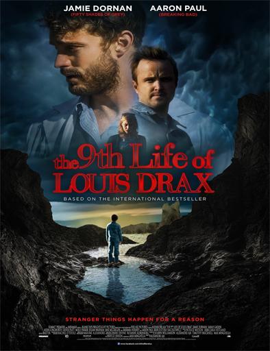 Ver Las 9 vidas de Drax (2016) Online