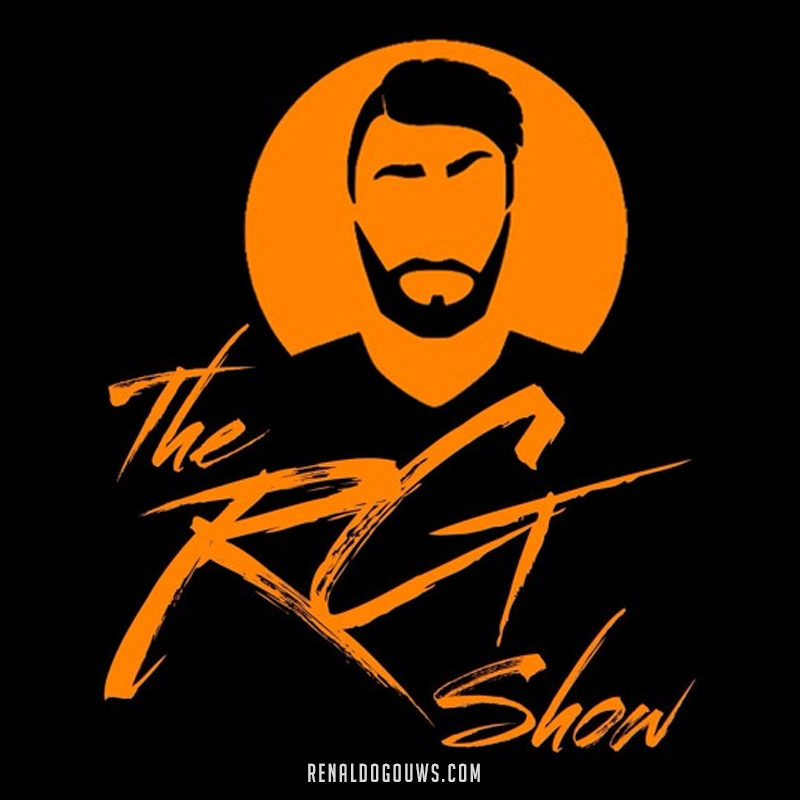 Renaldo Gouws | The RG Show #001 - Michael Kliment